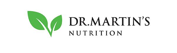Nutrition, Logo, Doctor, Dr. Martin's, Branding, Herbs, Herbal