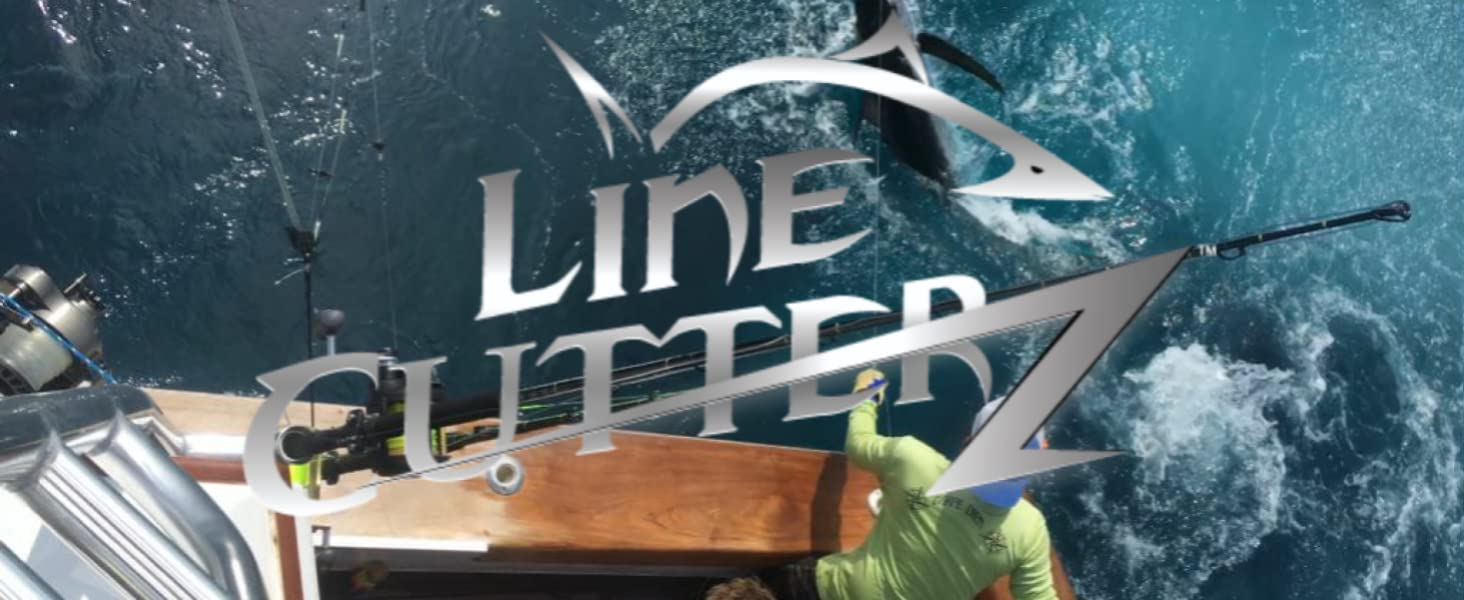 Line Cutterz Header
