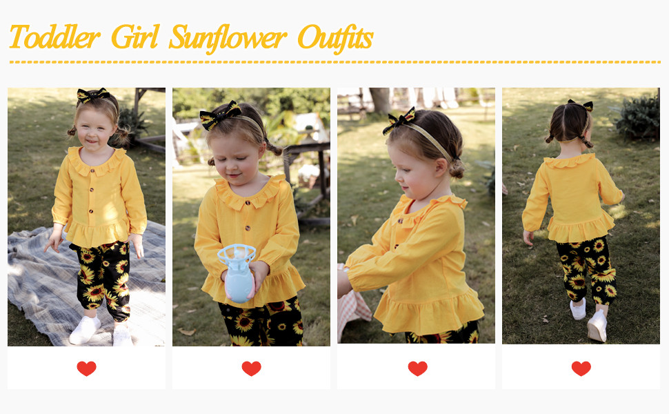 2 year old girl clothes