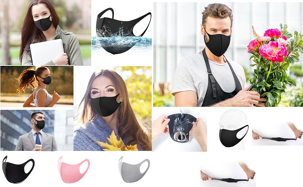 Outdoor Protection, Filtering Measures