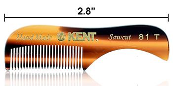 Kent 81T Size