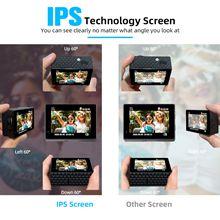 IPS technology screen