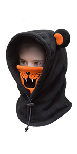 womens winter hat balaclava face mask face cover