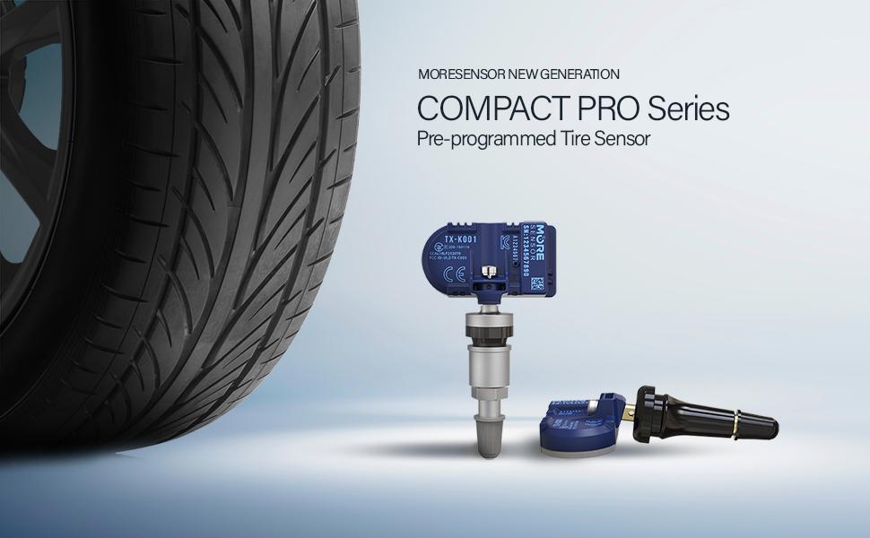 compact sensor