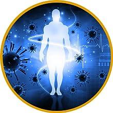 Renforce l'Immunité