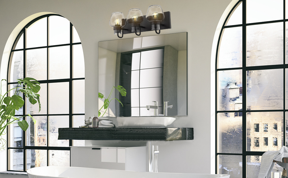 Beionxii Bath Vanity Light