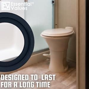 Flush Seal