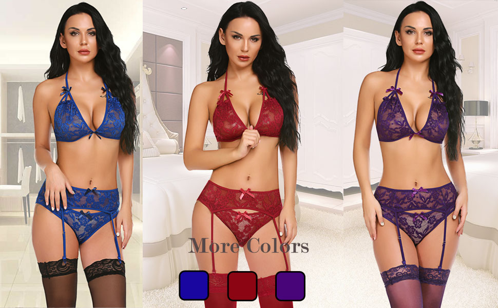 women lingerie sexy sets for sex lace lingerie for women garter lace lingerie crotchless