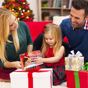 cadeau idéal pour les enfants
