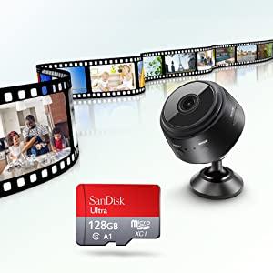 WIFI camera