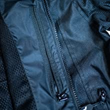 Black Jacket Pocket