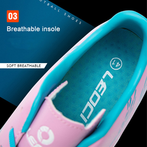 Breathable insole