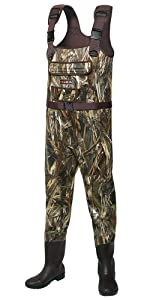 basic hunting chest waders