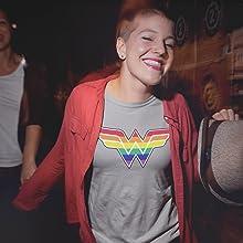 lgbt gay happy tees shirts fashion blends t-shirts lgtbq ally pride tee clothing