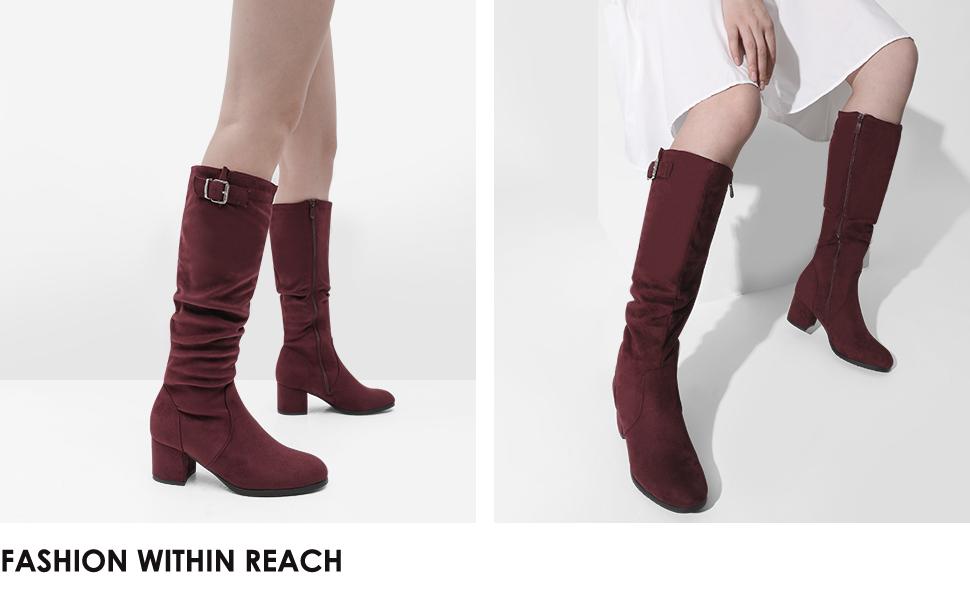 Fashion within reach