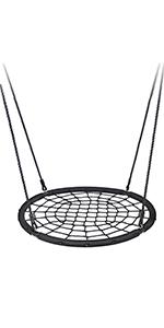 swing platform