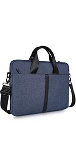 15.6 Inch Laptop Sleeve Shoulder Bag