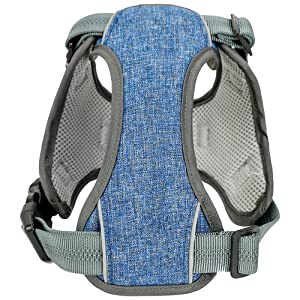 puppy vest harness