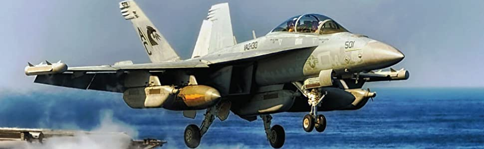 air force aircraft take off from naval ship