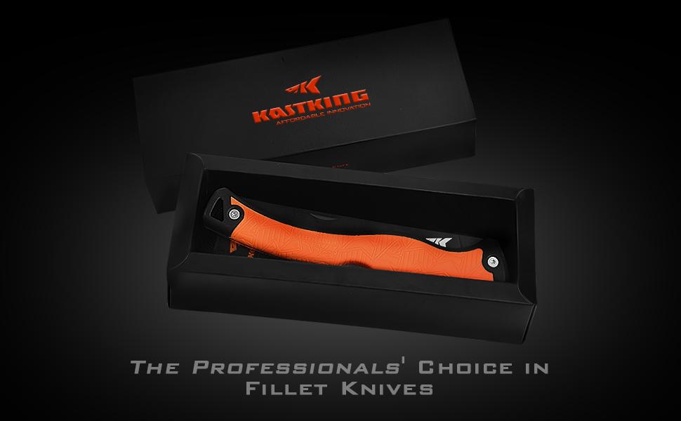 fillet knife