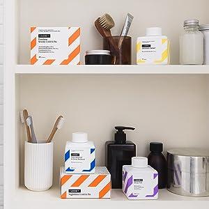 Cabinet pharmaceuticals