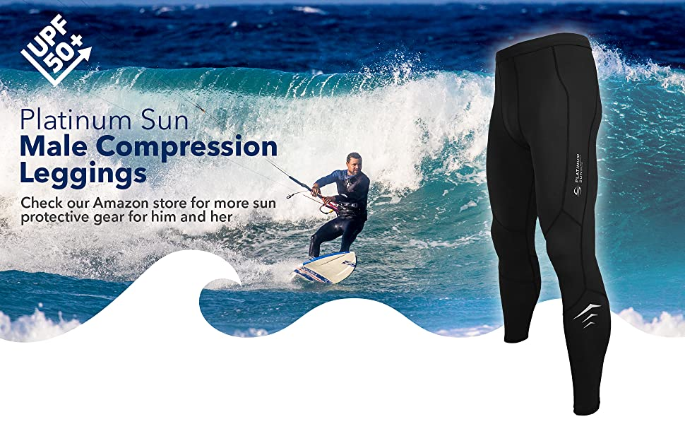 surfing fishing surf clothes dive compression clothing weather kayaking diving running