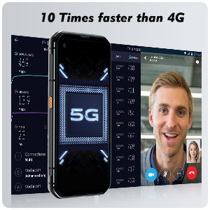 5G CPU