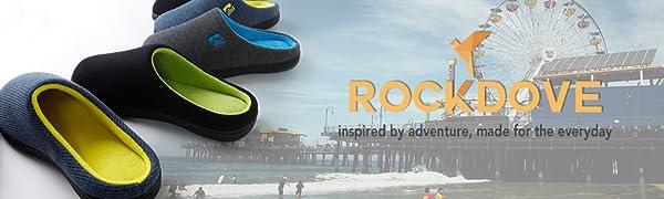 RockDove Slippers