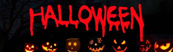 Halloween decorations-1