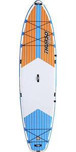 THURSO SURF Max All around stand up paddle board
