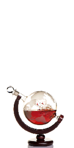 globe decanter only