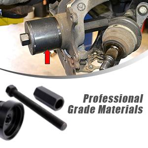 Front Wheel Drive Bearing Replacement Tool Kit