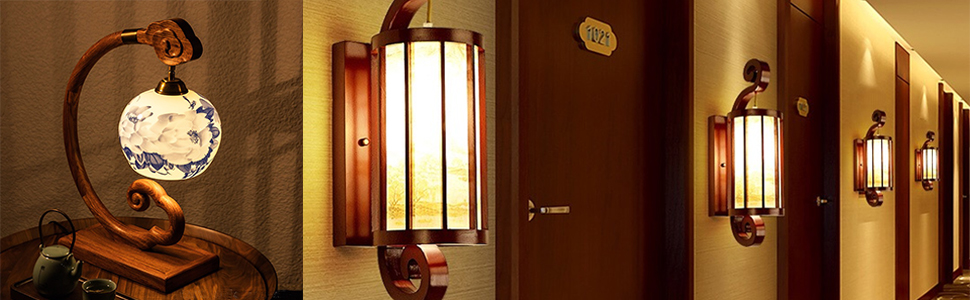Low-power decorative lights