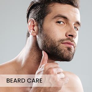 beard care, beard growth, strengthens follicles, thicker and shiner beard, promotes beard