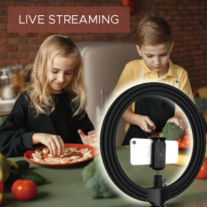 Best for Live Streaming