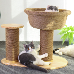It can be used to repair cat scratching post