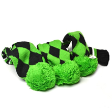 vintage Style Golf Head Covers