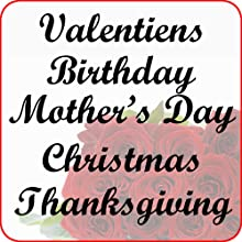Gift for Mothers Day Birthday Xmas