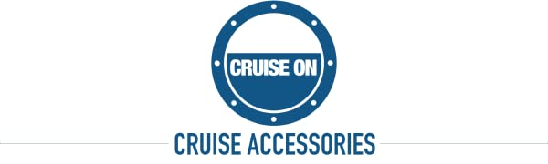 Cruise Accessories Essentials Must Have Items