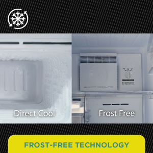 Frost-Free Technology