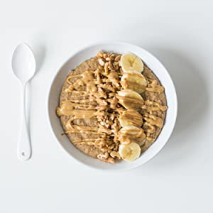 Creamy Chickpea Butter, Nut Butter Alternative, No Nuts, Peanut Butter