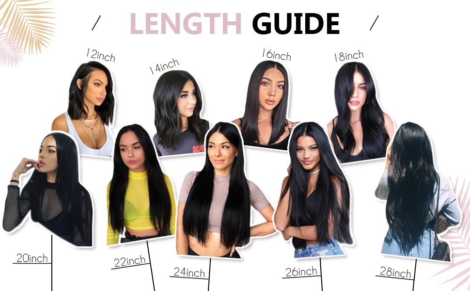 tape extensions human hair