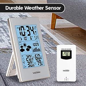 Durable Weather Sensor