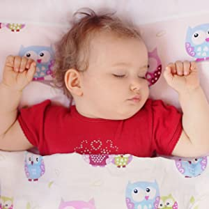 Relleno nórdico bebé