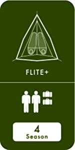 Tentsile Flite+ flight Flite + tree tent camping hiking hammock flying hanging elevated outdoors