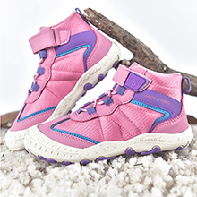 girls hiking shoes