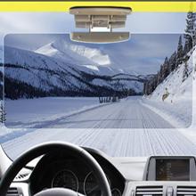 driving visor