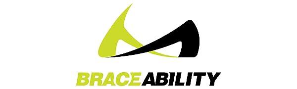 braceability plantar fasciitis ankle day brace