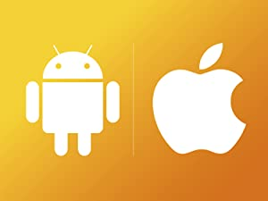 Android IOS smartphone mobile operating system compatible