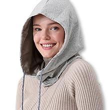 Radia Smart Radiation Shielding Hat Hood